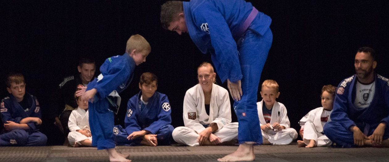 El Dorado Hills Brazilian Jiu Jitsu & Self Defense